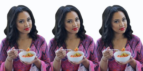 Ayesha Curry's Guide to Cooking Perfect Proteins