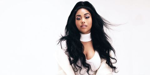Jordyn Woods Shares Her Last Text Message, Meal, and Piece of Advice