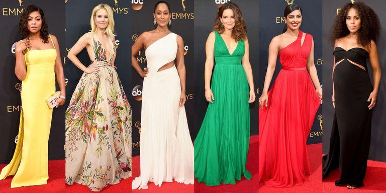 Red Carpet Dresses 2019 - Best Dressed Celebrities at Red ...