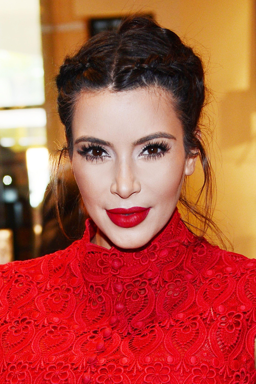 50 best kim kardashian hair looks kim kardashians evolving 50 best kim kardashian hair looks kim kardashians evolving hairstyles urmus Gallery