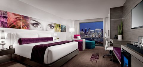 "<p><a href=""http://www.palms.com/bachelorette-parties.html"">Palms Casino and Resort</a> is one of the perfect starting points for a bachelorette weekend in Las Vegas—from fantasy suites to champagne at the ready, the Palms will help you strategize for your big weekend. </p>"