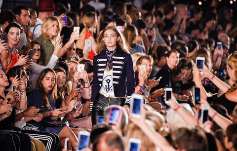 Face, Eyewear, Crowd, Product, People, Audience, Event, Fashion, Youth, Fan,