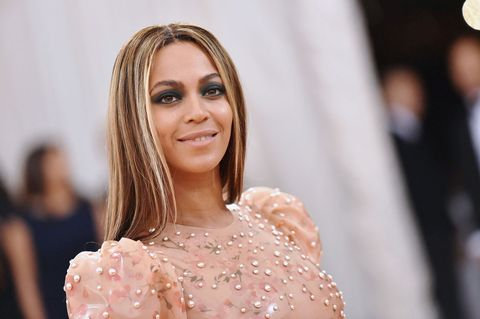 6 Beauty Rules I Learned From Beyoncé's Makeup Artist