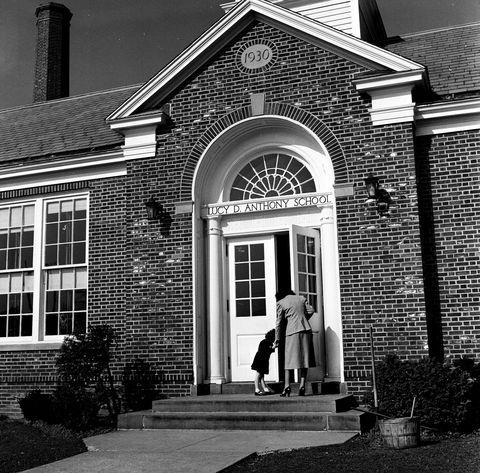Property, Brick, House, Monochrome, Brickwork, Home, Monochrome photography, Midnight, Door, Black-and-white,