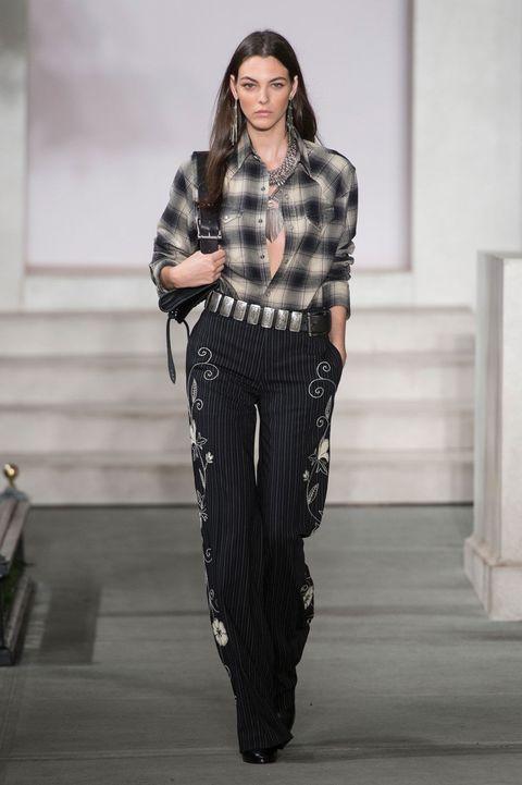 Sleeve, Shoulder, Joint, Pattern, Style, Waist, Street fashion, Fashion model, Fashion, Neck,