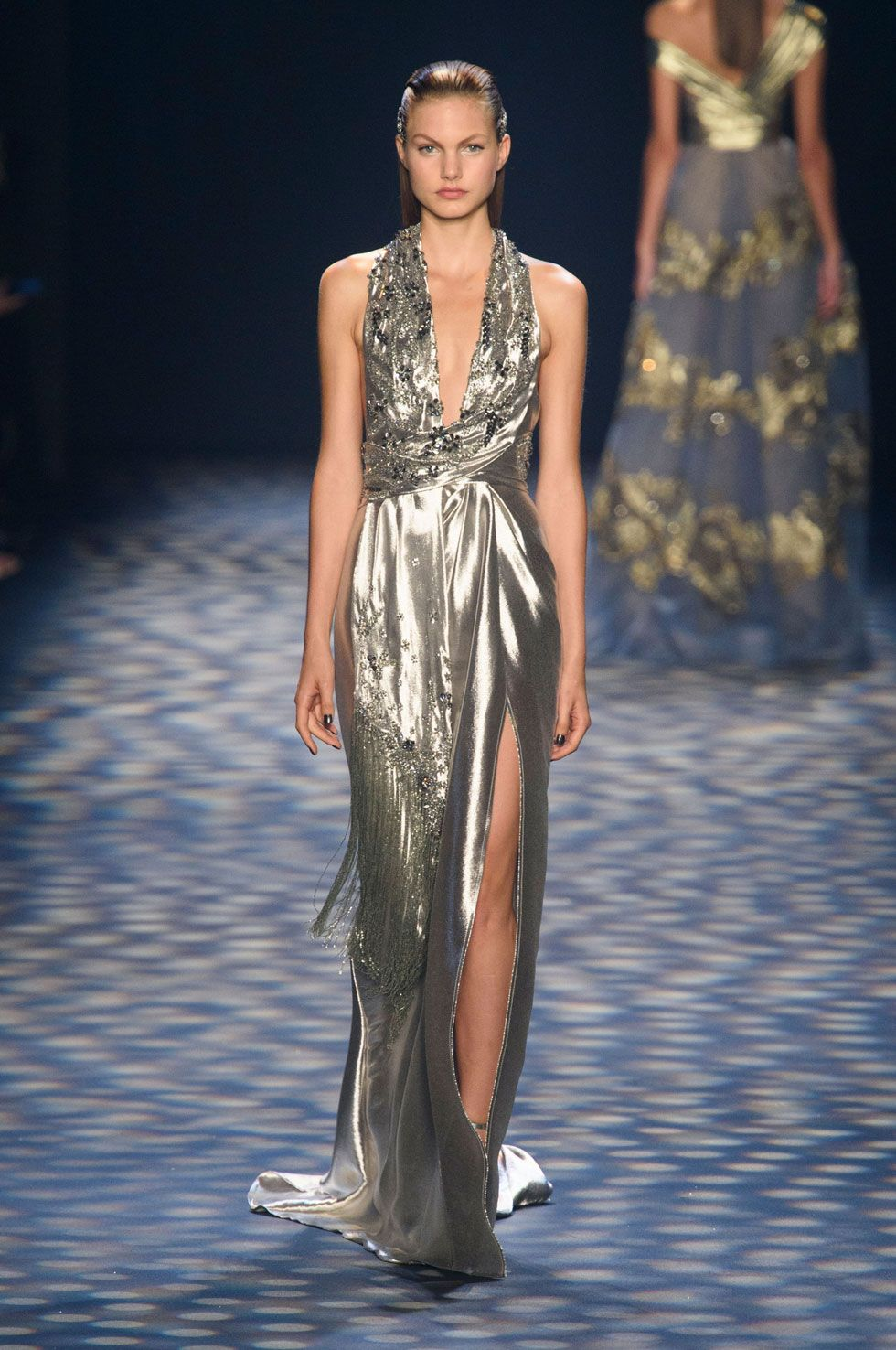 30 Best Gowns From New York Fashion Week