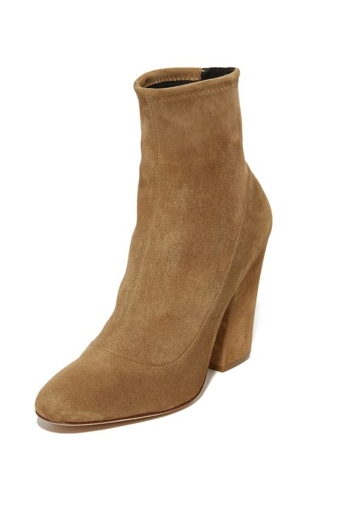 "<p>Sergio Rossi Virginia Booties, $860; <a href=""https://www.shopbop.com/virginia-bootie-sergio-rossi/vp/v=1/1519047385.htm?fm=search-viewall-shopbysize&amp;os=false"" target=""_blank"">shopbop.com</a></p>"