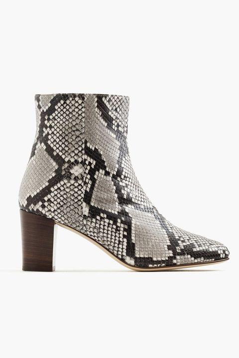 "<p>J.Crew Ankle Boots, $268; <a href=""https://www.jcrew.com/womens_category/shoes/boots/PRD~F4879/F4879.jsp?Nbrd=J&amp;Nloc=en_US&amp;Nrpp=48&amp;Npge=1&amp;Ntrm=ankle+boot&amp;isSaleItem=false&amp;color_name=IVORY%20BLACK&amp;isFromSearch=true&amp;isNewSearch=true&amp;hash=row0"" target=""_blank"">jcrew.com</a></p>"