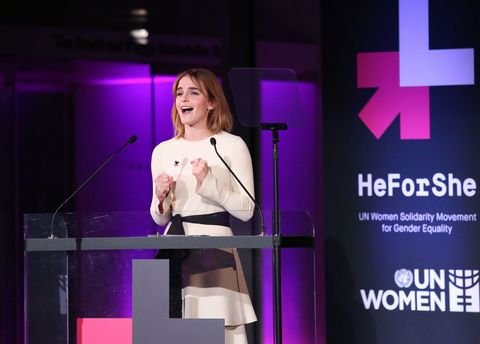 emma watson on gender equality s state in 2016 emma watson s full