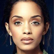 Nose, Lip, Brown, Eye, Hairstyle, Skin, Eyelash, Chin, Forehead, Eyebrow,