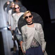 Eyewear, Vision care, Human body, Sunglasses, Standing, Outerwear, Fashion accessory, Style, Street fashion, Denim,