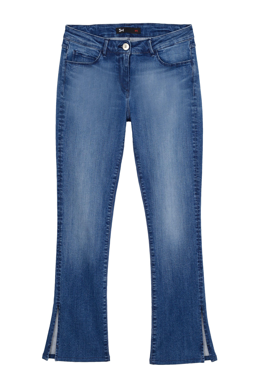 Jeans hose patent