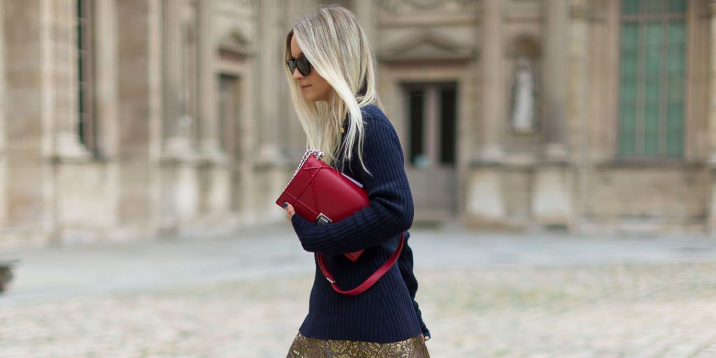 Street Style Outfits to Inspire Your Fall Work Wardrobe