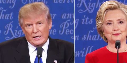 15 Hilarious Memes From the First Presidential Debate