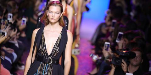 95444f33fb8 54 Looks From the Elie Saab Spring 2017 Show - Elie Saab Runway Show ...