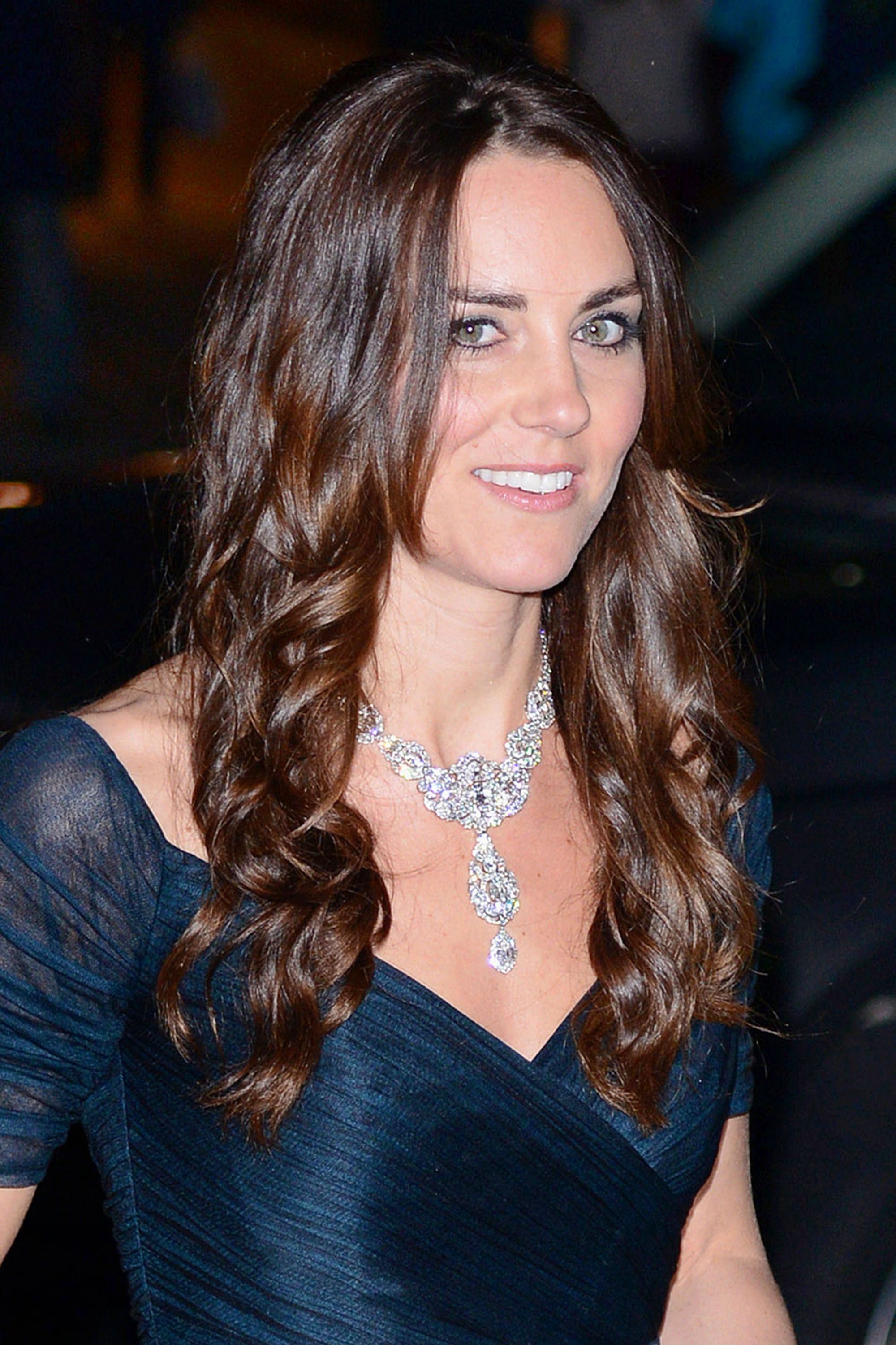 Kate Middletons 37 Best Hair Looks Our Favorite Princess Kate