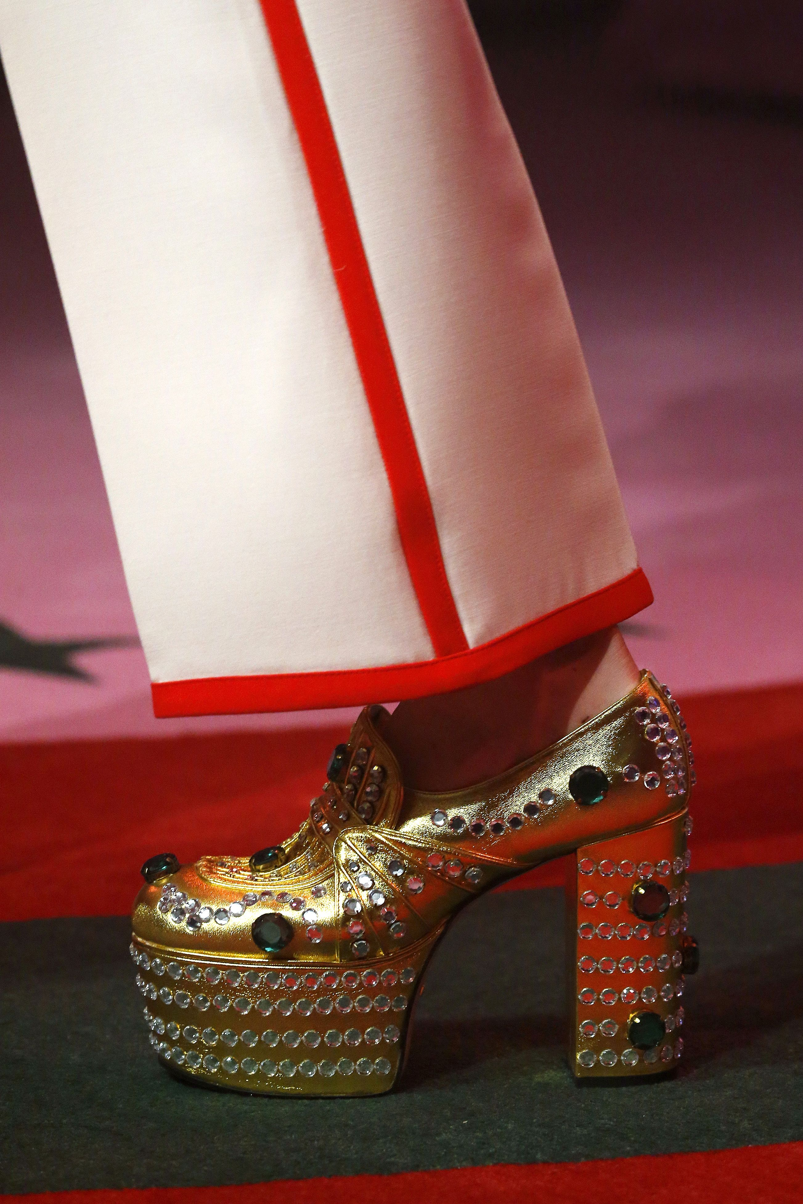 gucci 2017 shoes. spring 2017 shoe trends straight from the runway - best and summer shoes gucci