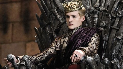 The Actor Who Played Joffrey Baratheon Has the Best Idea for How 'Game of Thrones' Should End