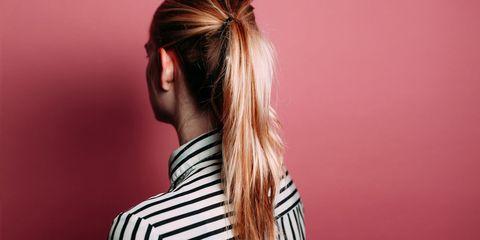 A Neurologist Explains Why Ponytails Cause Headaches Ponytail