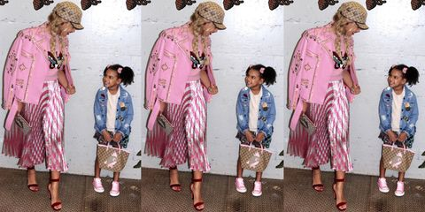 Footwear, Pink, Pattern, Hat, Headgear, Fashion, Street fashion, Luggage and bags, Bag, Peach,