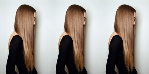 How to straighten hair without heat professional heatless hair image solutioingenieria Image collections