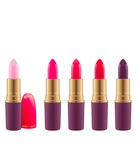 Lipstick, Magenta, Purple, Violet, Pink, Tints and shades, Lavender, Peach, Cosmetics, Maroon,