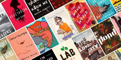 The 33 Best Books of 2016
