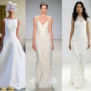 Dress, Shoulder, Textile, Joint, White, Formal wear, Style, Gown, Wedding dress, Waist,