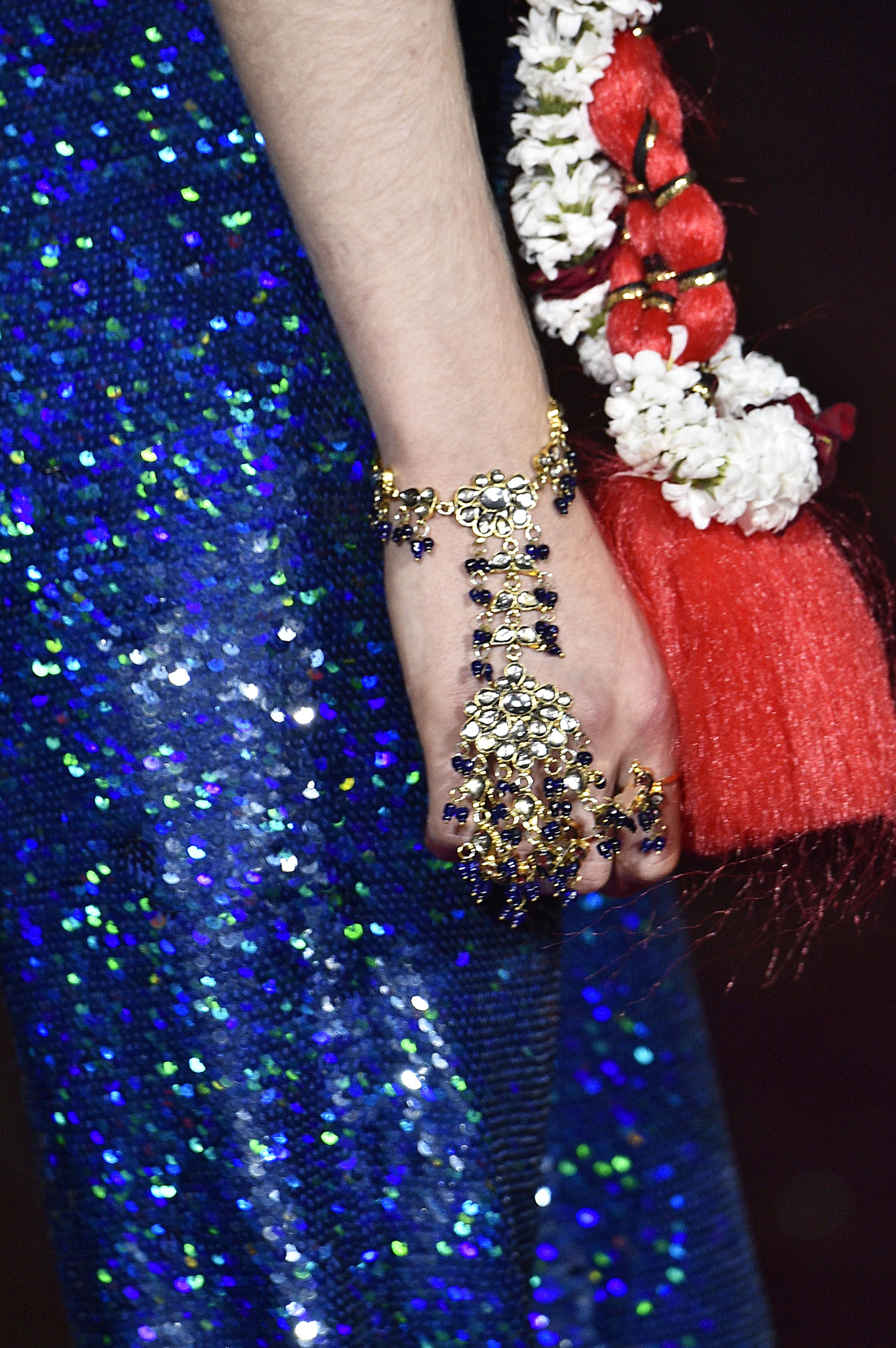 spring 2017 jewelry trends from the runway best spring and