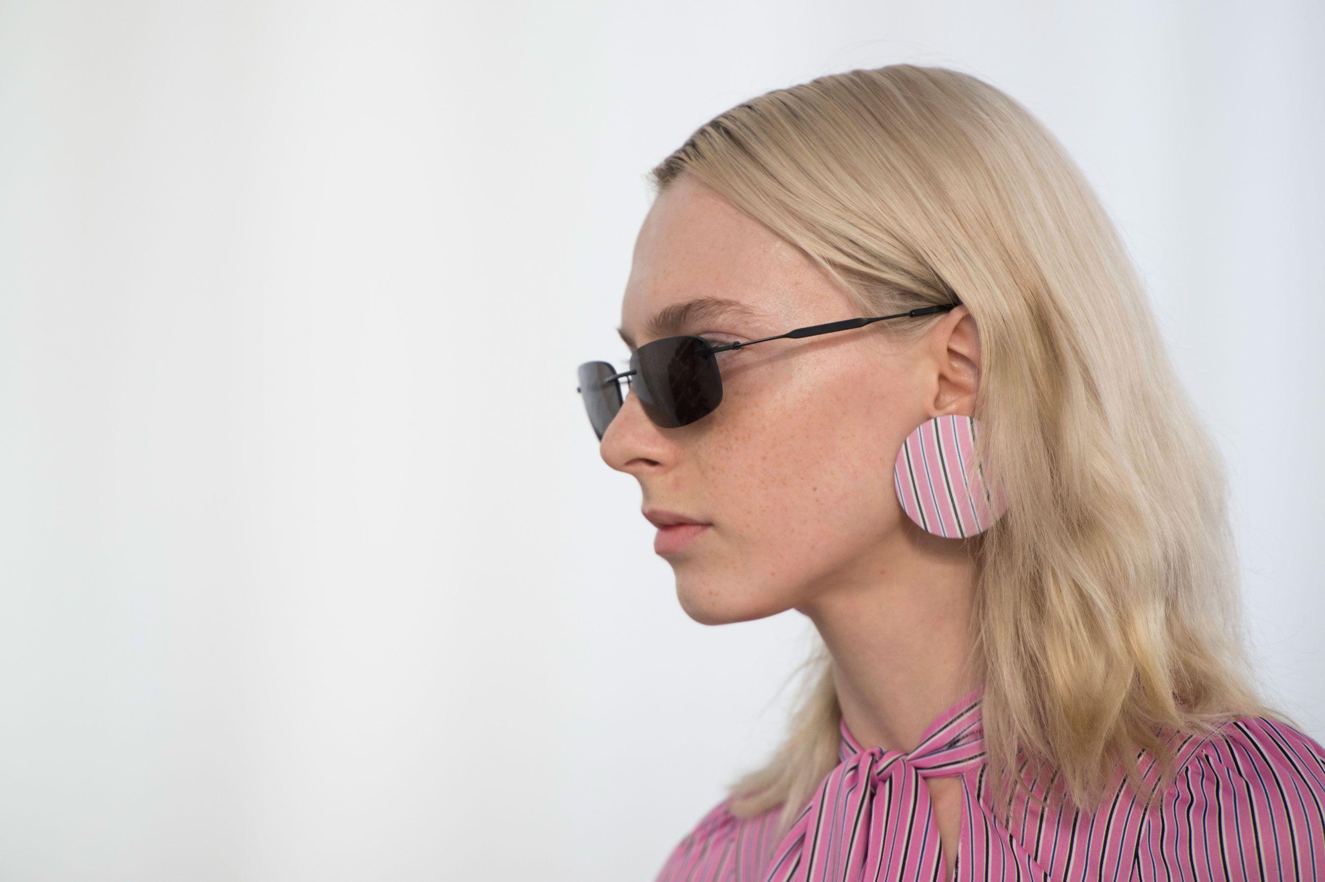 Balenciaga Eyeglasses 2018