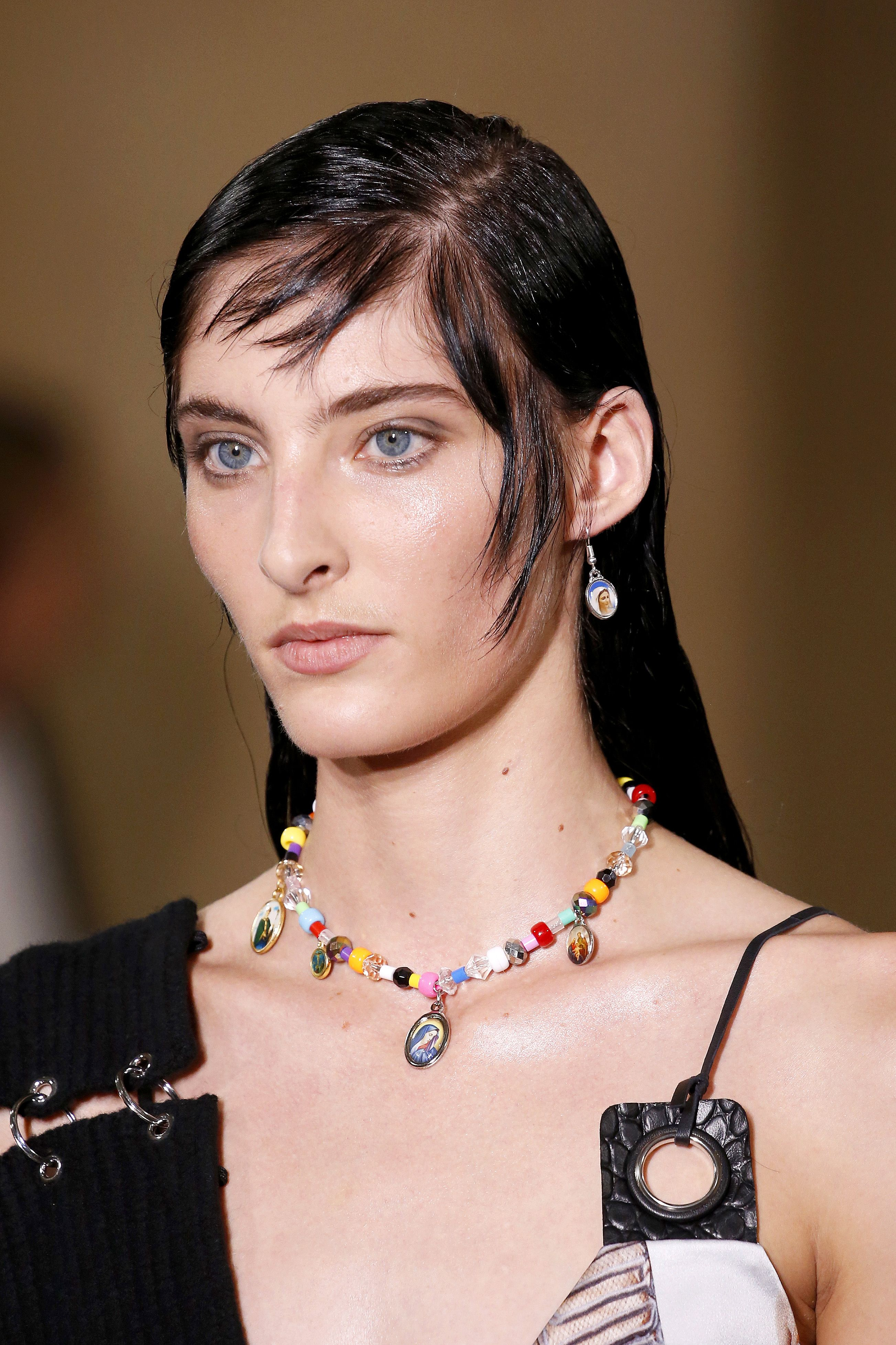Spring 2017 Jewelry Trends From the Runway - Best Spring and ...