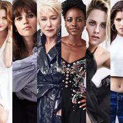 Hairstyle, Eye, Denim, Style, Eyelash, Beauty, Fashion, Model, Fashion model, Makeover,