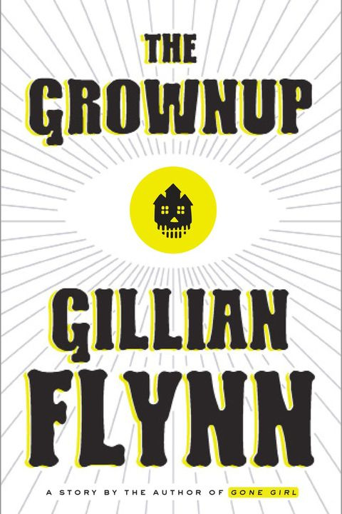 "<p>Yes, another Gillian Flynn, because she's a modern master at proving that sometimes real life is way more disturbing than anything you can make up. In <a href=""https://www.amazon.com/Grownup-Story-Author-Gone-Girl/dp/0804188971/ref=sr_1_1?ie=UTF8&qid=1476239280&sr=8-1&keywords=the+grownup+gillian+flynn"" target=""_blank"" data-tracking-id=""recirc-text-link"">this story</a>, a con artist posing as a  medium thinks she's hit the jackpot when a rich lady asks her to get rid of the bad spirit in her house. What she finds turns out to be more evil than any ghost. </p>"
