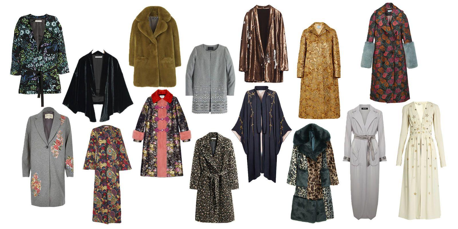 Sequins Evening Jackets for Women Popular