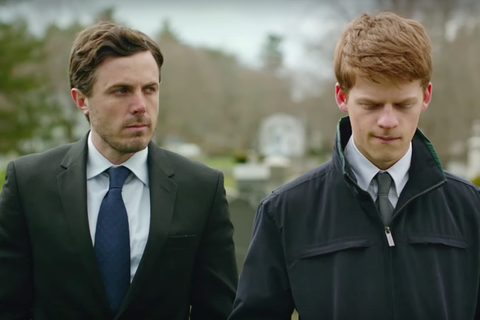 "<p><strong data-redactor-tag=""strong"" data-verified=""redactor"">Nominees:</strong> <em data-redactor-tag=""em"" data-verified=""redactor"">Manchester by the Sea</em>, <em data-redactor-tag=""em"" data-verified=""redactor"">Moonlight</em>, <em data-redactor-tag=""em"" data-verified=""redactor"">Lion</em>, <em data-redactor-tag=""em"" data-verified=""redactor"">Hell or High Water</em>, <em data-redactor-tag=""em"" data-verified=""redactor"">Hacksaw Ridge</em></p><p><strong data-redactor-tag=""strong"" data-verified=""redactor"">Which Film Will Win: </strong><em data-redactor-tag=""em"" data-verified=""redactor"">Manchester by the Sea</em></p><p><strong data-redactor-tag=""strong"" data-verified=""redactor"">Why: </strong>Although <em data-redactor-tag=""em"" data-verified=""redactor"">Lion</em> is a triumphant, tear-inducing film, and both <em data-verified=""redactor"" data-redactor-tag=""em"">Hacksaw Ridge</em><span class=""redactor-invisible-space"" data-verified=""redactor"" data-redactor-tag=""span"" data-redactor-class=""redactor-invisible-space""> and&nbsp;<em data-verified=""redactor"" data-redactor-tag=""em"">Hell or High Water</em><span class=""redactor-invisible-space"" data-verified=""redactor"" data-redactor-tag=""span"" data-redactor-class=""redactor-invisible-space""> boast strong acting,&nbsp;</span></span>this category will most likely come down to&nbsp;<em data-redactor-tag=""em"" data-verified=""redactor"">Manchester by the Sea </em>and <em data-redactor-tag=""em"" data-verified=""redactor"">Moonlight</em>. Both films have earned numerous accolades and awards, including at the Critics' Choice Awards and various film festivals. But despite the controversy surrounding the sexual harassment allegations against Casey Affleck,&nbsp;<em data-redactor-tag=""em"" data-verified=""redactor"">Manchester by the Sea </em><span class=""redactor-invisible-space"" data-verified=""redactor"" data-redactor-tag=""span"" data-redactor-class=""redactor-invisible-space"">could still take the award.</span>&nbsp;The tragic story, which deals with loss and grief in a poignant way that awards voters love, is compelling and memorable, and features some of the year's favorite performances.&nbsp;</p>"