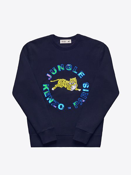 See Every Item In the Kenzo x H M Collection - Kenzo x H M Collaboration bd55beb9ca6