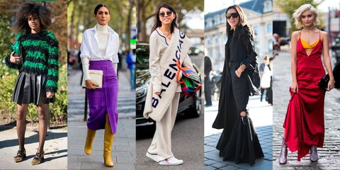 The New Street Style Names to Know