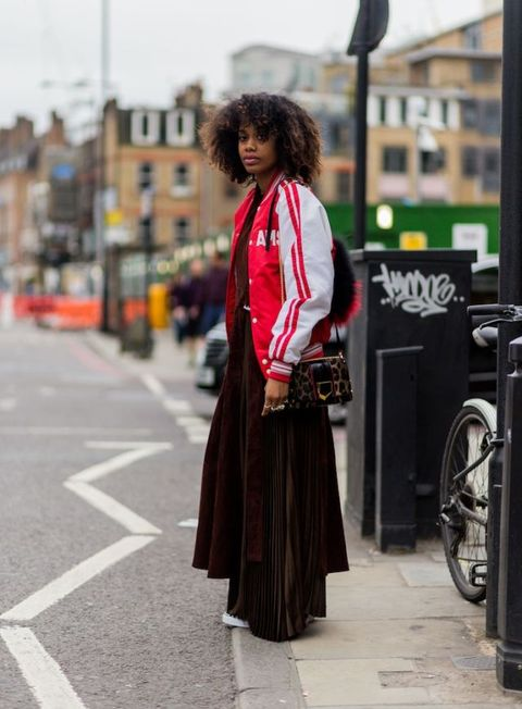 New Street Style Names To Know   ELLE UK