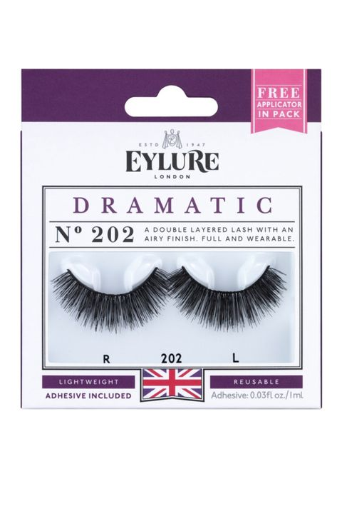 The Best Fake Eyelashes of 2017 - 8 False Lashes That Look Real e27a0b4c7865