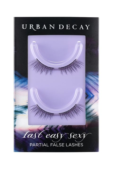 The Best Fake Eyelashes Of 2017 8 False Lashes That Look Real
