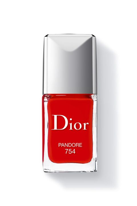 11 Best Red Nail Polish Colors - Classic Red Manicure Colors