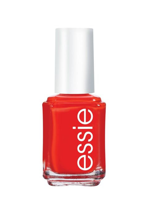Essie Has Always Been My Fave Nail Polish Brand For The Way It Goes On So Smoothly And When Comes To Reds They Have A Crazy Selection See This Article