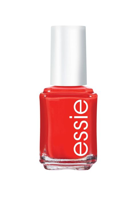 11 Best Red Nail Polish Colors