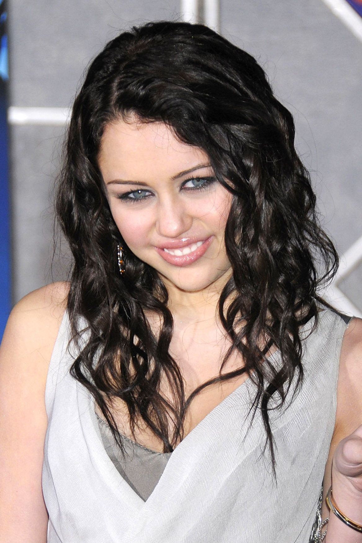 Miley Cyrus\' Best Hairstyles of All Time - 66 Miley Cyrus Hair ...