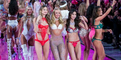 79af9335288 Who Are the Official Victoria s Secret Angels - Victoria s Secret ...