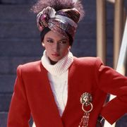 Sleeve, Headgear, Fashion, Costume accessory, Hair accessory, Headpiece, Costume design, Fashion design, Tradition, Fur,