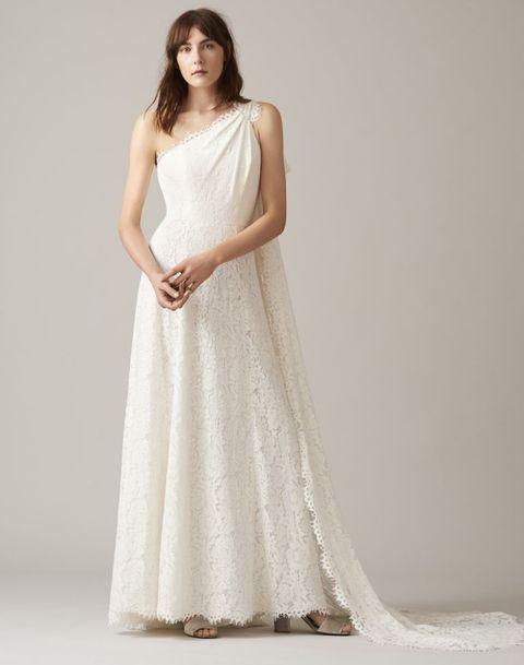 Whistles Wedding Dresses | ELLE UK