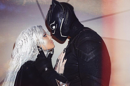 50 Celeb Couples Who Pulled Off the Best Halloween Costumes