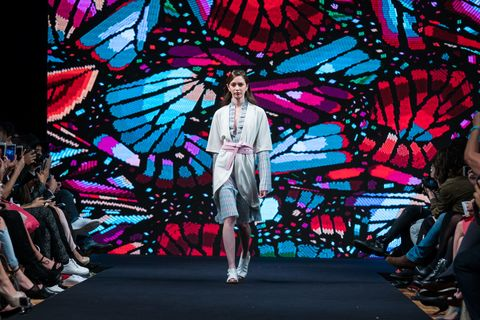 Mexico City S Fashion Scene Deserves A Closer Look