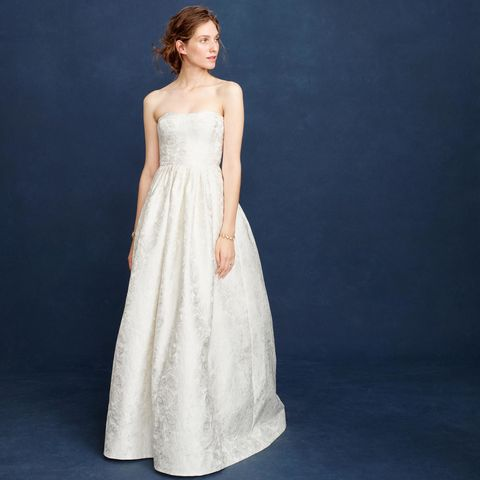 714b37fdd10 ... closely you can hear it  the implosion of hundreds of thousands of  bridal Pinterest boards. That s because J.Crew is killing its bridal  collection.